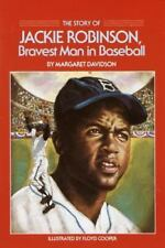 Yearling Biography: The Story of Jackie Robinson : Bravest Man in Baseball by M…