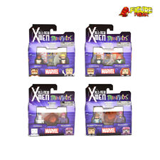 Marvel Minimates Series 59 All New X-Men Complete Set