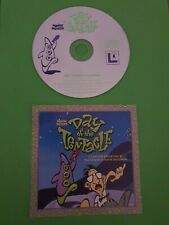 Day of the Tentacle, Lucasarts, PC CD-ROM