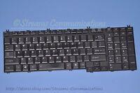 TOSHIBA Satellite L505 / L505D Series Laptop KEYBOARD