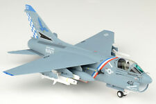 JC Wings 1/72 A-7E Corsair II AC401 USN VA-72 Blue Hawks