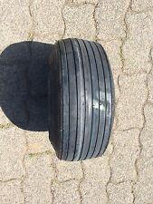 Heuwender Reifen & Schlauch 15x6.00-6 Schwader Rille
