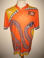 Arnhem Land Australia rare football shirt soccer jersey trikot futbol size XL