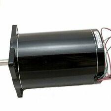 NEMA34 Single Shaft 5.6A/700oz-in Bipolar Stepper Motor