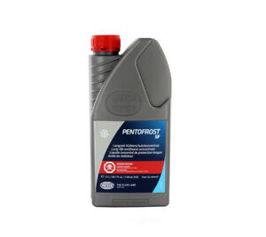 Engine Coolant / Antifreeze|CRP 8114127 - 12 Month 12,000 Mile Warranty