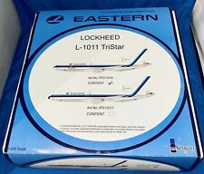InFlight200 Courtline Yellow G-BAAA Lockheed L1011 TriStar 1:200 Scale Diecast!!