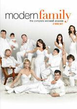 Modern Family - Season 2 ( DVD, 2011 ) 3 Disc Set