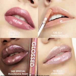 SEPHORA COLLECTION Glossed Lip Gloss 5ml Genuine