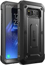 SUPCASE for Samsung Galaxy S8 Active, Full Body Rugged Screen Case Hard Cover