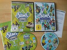 2 Spiele zum Top Preis! Die Sims 3 Lebensfreude + Luxus Accessoires,mehr im Shop