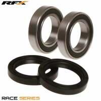 RaceFX Motocross MX Kit de Rodamientos - Trasero - Honda CR80/85 1986-2007