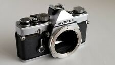 Olympus OM-1 35mm Film Camera Body