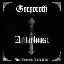 Gorgoroth - Antichrist [CD]