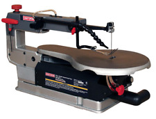 "Craftsman 16"" Inch Variable Speed Scroll Saw Shop Heavy Duty Wood Tools 16-Inch"
