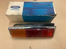 Ford Escort/Capri MK1 O/S Rear Light assembly NEW old stock!! FoMoCo original!!