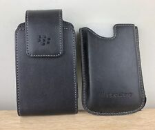2 x Blackberry Bold Cell Phone Carrying Case