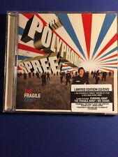 The Polyphonic Spree - The Fragile Army (2007)  ( Indie, Hippie, Rock, Texas)
