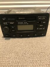 Ford Fiesta Transit Focus Etc Car Radio Stereo Cassette Player 5000rds with Code