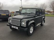 2015 Land Rover Defender 110 XS Utility 2.2 TDCI