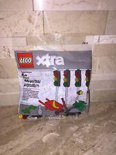 LEGO XTRA TRAFFIC LIGHTS SET 40311
