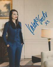 Katie McGrath Sexy Supergirl Autographed Signed 8x10 Photo COA 2019-2