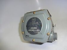 Allen Bradley 808-NX6 /D 808NX6 Zero Speed Switch 50-200 Rpm