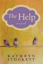 The Help by Kathryn Stockett (2011, Paperback, Large Type)