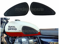 Details about  /Royal Enfield GT Continental 650 Rider Control Plate LH /& RH