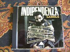 Indipendenza Labels - CD Rap Francais Album Hip Hop