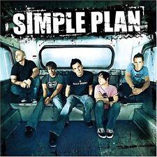 SIMPLE PLAN Still Not Getting Any CD BRAND NEW Enhanced w/ Bonus Track