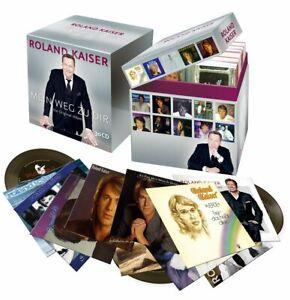 Roland Kaiser - Mein Weg zu Dir - Collection 30 CDs - Die Original Alben