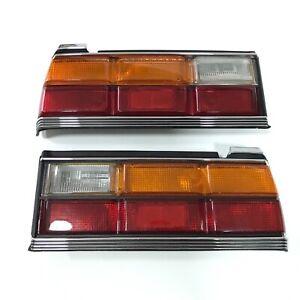 TOYOTA CORONA RT132(1980) Taillight Rear Lamp(Left+Right)Genuine Parts NOS JAPAN