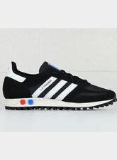 Adidas Original la Trainer Scarpe sportive nere Nero 40