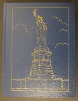 CLARKS ACROSS AMERICA by Mary Whitney Printed 1990 Family Genealogy ~ Rare
