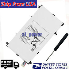 4800mAh Battery for SAMSUNG Galaxy Tab Pro 8.4 T320 T325 T325A SM-T327A T4800E