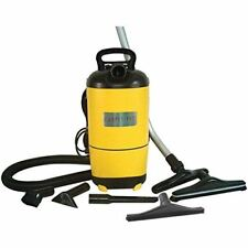 Carpet Pro SCBP-1 Commercial Backpack Vacuum - Corded