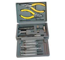 Household Tool Kit Set of Screwdriver Pliers