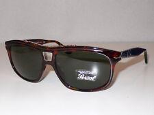OCCHIALI DA SOLE NUOVI New Sunglasses PERSOL 3009/S  24/31 Outlet -50% Unisex