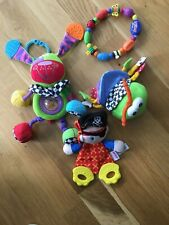Baby Sensory Toy Pre-owned  Bundle