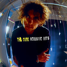 The Cure ACOUSTIC HITS Best Of 18 Greatest Songs 180g REMASTERED New Vinyl 2 LP