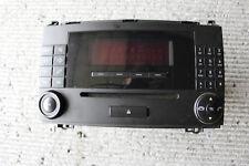 Mercedes A Klasse W169 Autoradio CD  Player Turner