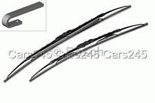 """BMW 3 E46 BOSCH Twin Windshield Wiper Blades PAIR 580/500mm 23"""" 20"""" 394S 1995-"""