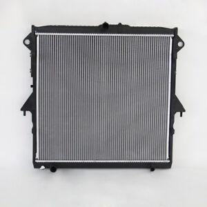 RADIATOR FITS FORD RANGER PX 2.2 3.2 TD | MAZDA BT 50 2.2 3.2 TD Diesel +COOLANT