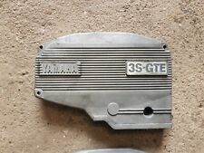 TOYOTA CELICA ST185 GT4 89-93 2.0  TIMING BELT COVER Top and bottom