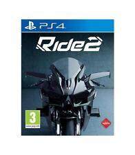 """Juego Sony PS4 """"Ride 2"""""""
