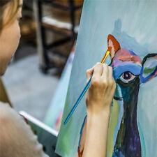 10Pcs/set Art Crafts Drawing Metallic Pencil Marker Album Sketch Water Color Pen