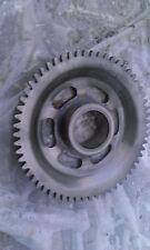 roue crantee de demarreur pignon 125 wr yamaha 2010