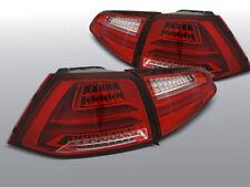 Світлодіодні задні світильники LTI для pour VW GOLF 7 VII 13-червоний білий LDVW