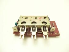 AKAI GX-365D REEL PARTS - switch/board assembly - speed  RD-A212
