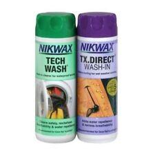 Nikwax Techwash & TX Direct Wash 300 ml doppia